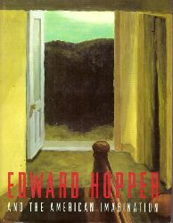 Lyons, Deborah; Edward Hopper and Adam D. Weinberg:  Edward Hopper and the American Imagination