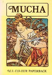 Mucha, Alphonse:  Mucha. All Colour Paperback