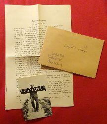 Lambrakis, Grigoris  Note Biographique