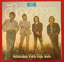 The Doors:  Waiting For The Sun (LP 33 1/3)