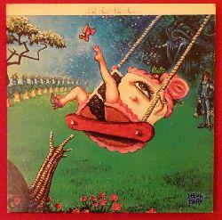 Little Feat  Sailin` Shoes (LP 33 1/3)