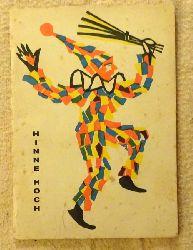 """""""Hinne Hoch"""" (Buchemer Faschenachts-Lieder)"""