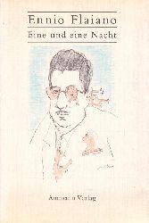 Flaiano, Ennio:  Eine und eine Nacht (Zwei Erzählungen)