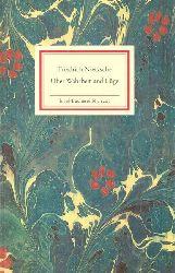 Nietzsche, Friedrich  Über Wahrheit und Lüge. Ein Essay, Aphorismen und Briefe (Herausgegeben von Steffen Dietzsch)