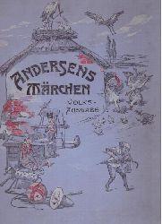 Andersen, Hans Christian  Andersens Märchen (übs. v. Pauline Klaiber)