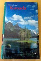 Krum, Werner (Verfasser); und Christian (Mitwirkender) Krum:  Kanada (Atlantische und pazifische Landschaften)  3. vollst. überarb. und neugestaltete Auflage