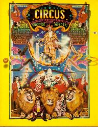 Eberstaller, Gerhard  Circus