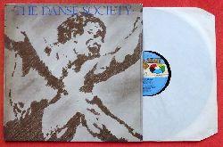 The Danse Society  Seduction