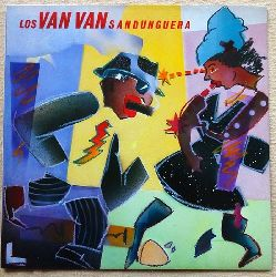 Los Van Van  Sandunguera