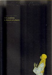 Andersen, Hans Christian  Konvolut v. 12 Titeln / 1. Die Nachtigall