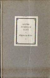 Andersen-Nexö, Martin  6 Titel / 1. Kinder der Zukunft, (Novellen und Erzählungen),