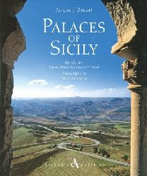 Zalapi, Angheli  Palaces of Sicily (Intord. Lanza Tommasi, Photographs Melo Minnella)