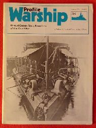 Schmalenbach, Paul  Profile Warship 36: United States Navy Monitors of the Civil War