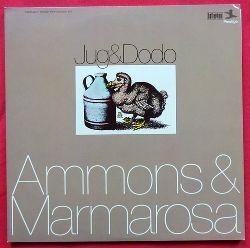 Ammons, Gene und Dodo Marmarosa  Gene Ammons and Dodo Marmarosa (33 1/3 RPM)
