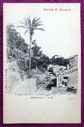 Ansichtskarte AK Riviera di Levante. Portofino - La Palma