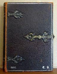Gesangbuch für die evangelisch-protestantische Kirche des Großherzogtums Baden