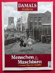 Menschen & Maschinen (Aufstieg und Wandel des Ruhrgebiets)