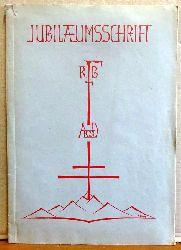 Katholischer Frauenbunds-Kalender 1929 (= V. Jahrgang) (Als Jubiläunsschrift vom Bayerischen Landesverband des Katholischen Frauenbundes den Bundesschwestern gewidmet)