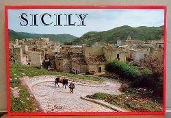 Smith, Denis Mack und Matteo Collura  Sicily