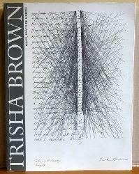Brown, Trisha  Trisha Brown. Danse, Precis de Liberte (Exposition Marseille 1998)