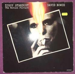 Bowie, David  ZIGGY STARDUST. The Motion Picture 2LP 33 1/3