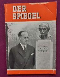Bittorf, Wilhelm  Die Geschichte eines Autos (Biographie des Volkswagenwerks)