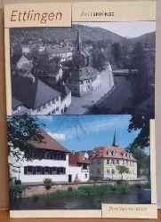 Le Maire, Dorothee  Ettlingen - Zeitsprünge