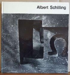 Schilling, Albert und Hans (Einl.) Urs von Balthasar  Albert Schilling