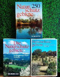 Fritz, Werner  3 Titel / 250 Naturschutzgebiete im Regierungsbezirk Tübingen