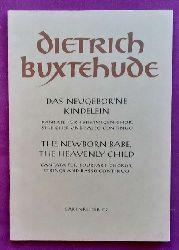 Buxtehude, Dietrich  Das neugebor
