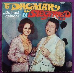Dagmar & Siegfried  Du hast gelacht (LP 33 UpM)