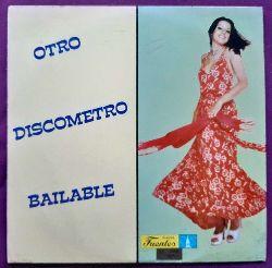 Varios  OTRO DISCOMETRO BAILABLE (LP 33 1/3)