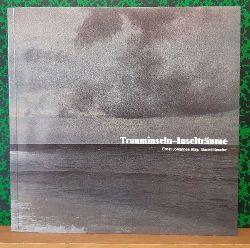 Kläy, Ernst Johannes und Daniel Kessler  Trauminseln - Inselträume (Die Republik der Malediven im Spiegel westlicher Vorstellungen)