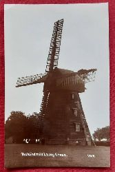 Ansichtskarte AK Lacey Green (Wycombe) The Windmill
