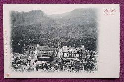 Ansichtskarte AK Monreale. Panorama