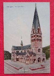 AK Ansichtskarte Ettlingen, Herz-Jesu-Kirche