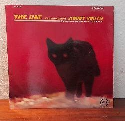 Smith, Jimmy  The Cat ... The Incedible Jimmy Smith, arranged & conducted by Lalo Schifrin LP 33 U/min.