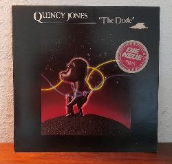 Jones, Quincey  The Dude LP33 1/3 RPM