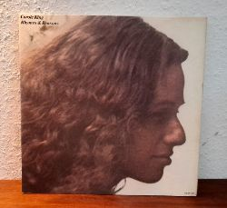 King, Carole  Rhymes & Reasons LP 33 1/3 UMin.