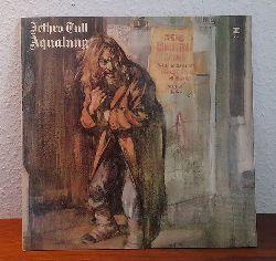 Jethro Tull  Aqualung LP 33 U/min.