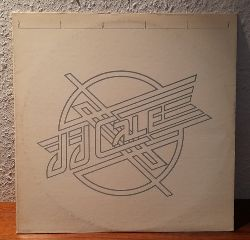 Cale, J.J.  Really LP 33 U/min.
