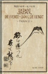 Lesser, Rose,  Japan, die Fremde  Japan, die Heimat, (Passage),