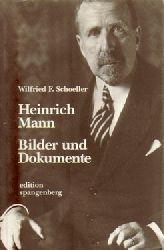 Mann, Heinrich,  17 Titel / 1. Der blaue Engel,
