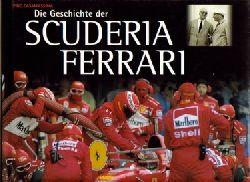 Casamassima, Pino  2 Titel / 1. Die Geschichte der Scuderia Ferrari,