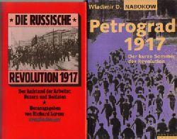 4 Titel / 1. Sonderheft zum 50. Jahrestag der Großen Sozialistischen Oktoberrevolution 1967,