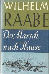 Raabe, Wilhelm,  10 Titel / Die Chronik der Sperlingsgasse,
