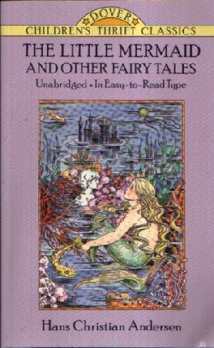 Andersen, Hans- Christian: The little Mermaid and Other Fairy Tales Ohne Angaben