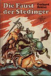 Beutel, Gerhard; Die Faust der Stedinger 2., 3. Auflage