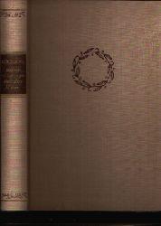 Von Kügelgen, Wilhelm; Jugenderinnerungen eines alten Mannes Die Wiedergabe des Textes und der Anmerkungen liegt die kritische Ausgabe von Johannes Werner (Leipzig 1924) zugrunde.