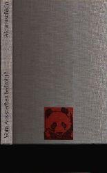 Akimuschkin, Igor: Vom Aussterben bedroht? Tiertragödien, vom Menschen ausgelöst 2. Auflage